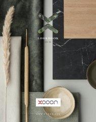 XOOON Lookbook 2020/2021