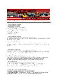 Newsletter des Arbeitskreises Musik im ... - Arbeitskreis Musik