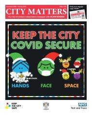 City Matters 124