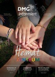 DMG-informiert 5/2020