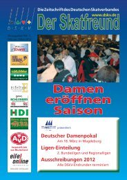 Skatfreund 1-2012 - DSkV