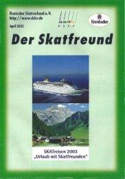 Page 1 Page 2 Page 3 Skatstadt Aitenburg - Sitz des Deutschen ...