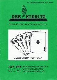 1997 - DSkV