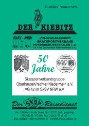 50 Jahre - DSkV