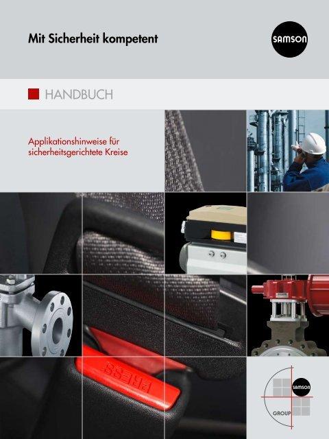 HANDBUCH - Samson AG Mess- und Regeltechnik