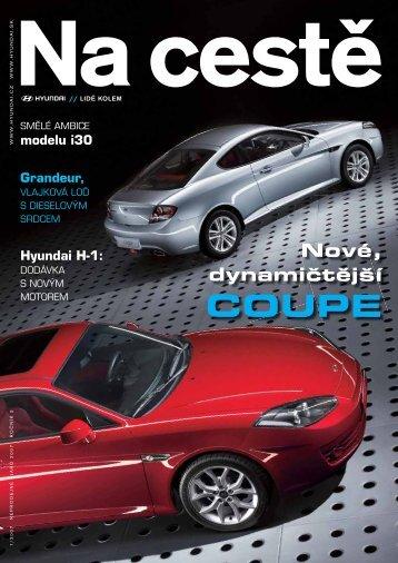 Rozjeďte to s námi! www.csobleasing.cz - Hyundai