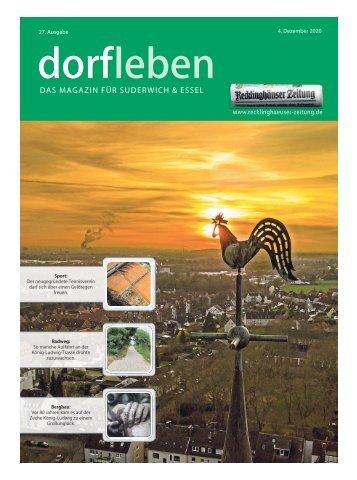 dorfleben Suderwich