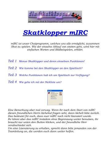 Skat Online.De