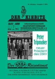 Peter Tripmaker - DSkV