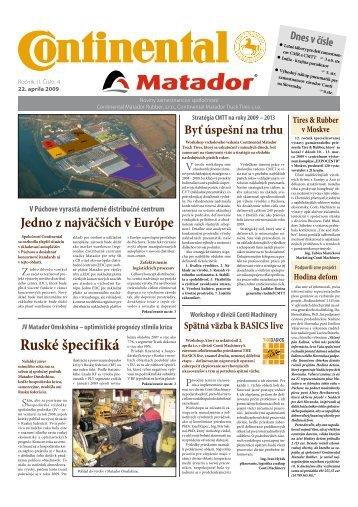 04. - Matador