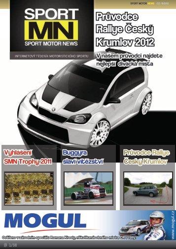 klikni zde - Sport Motor News
