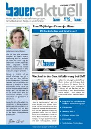 Bauer aktuell 2020-3