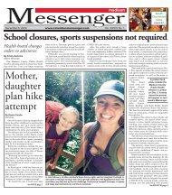 Madison Messenger - December 6th, 2020