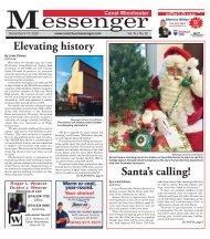 Canal Winchester Messenger - December 6th, 2020