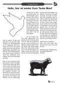 Presseclub der Offenen Hilfen - Kraichgau Werkstatt - Seite 5
