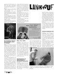 Zeitschrift des humanistischen verbandes - Humanistischer Verband ... - Seite 6
