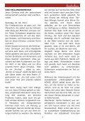 Juni| Juli 2011 - Friedenskirche Neu-Ulm - Page 3