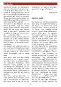 Juni| Juli 2011 - Friedenskirche Neu-Ulm - Page 6