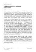 Handleiding voor het evalueren van verkeersveiligheidsmaatregelen - Page 4