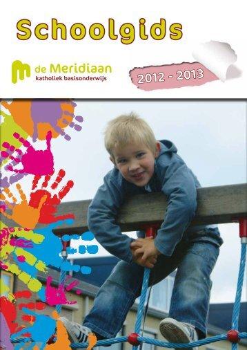 en Buitenschoolse opvang - Meridiaan