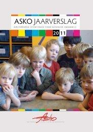 jaarverslag 2011 - Asko