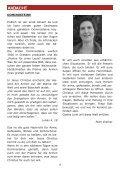 DEZEMBER 2012 | JANUAR 2013 - Friedenskirche Neu-Ulm - Page 4