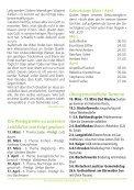 Gemeindezeitung März - bei der EFG Reichenbach - Page 2