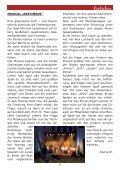 August | September 2011 - Friedenskirche Neu-Ulm - Page 5