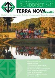 Weihnachten eine Suchbewegung - Terra Nova Mondai eV
