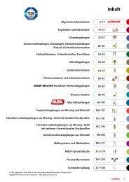 Katalog Lüdecke Gesamtprogramm 2013/2014 - luedecke.de