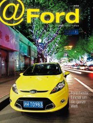 Juni 2009 - Ford