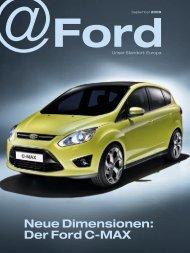 September 2009 - Ford