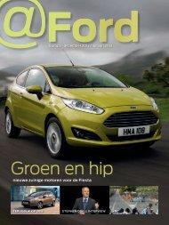 Ford130 - December 2012 - Belgium