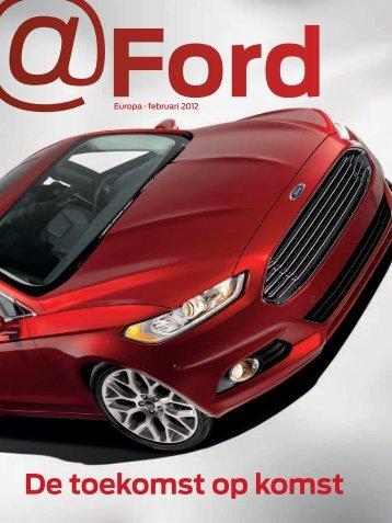 Ford121 - February - Belgium