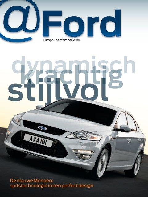 Ford107 - September - BELGIUM