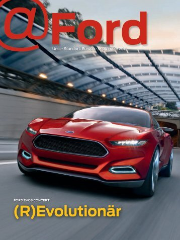 Ford117 - September - Germany