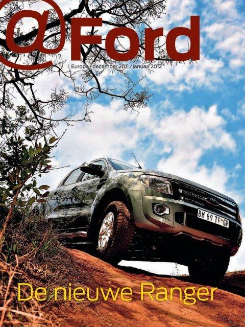 Ford120 - December - Belgium