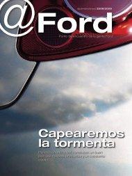 Capearemos la tormenta - Ford