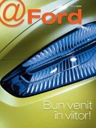 Unim Europa - Ford