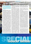 """BEM-VINDO DO BRASIL"" JUBILARE 2012 - Mosolf - Seite 4"