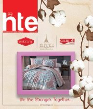 Home Textile Exports December 2020