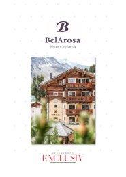 BELAROSA HOTEL AROSA