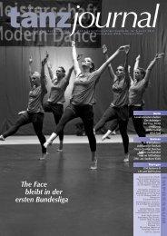 Sachsen - Deutscher Tanzsportverband eV