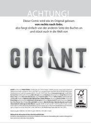 Gigant 4 (Leseprobe) DGIGAN004