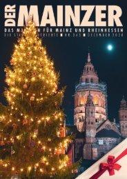 DER MAINZER - Das Magazin für Mainz und Rheinhessen - Nr. 363