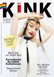 myKiNK-Magazin 87