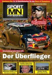 Es ist kein - Sport Motor News