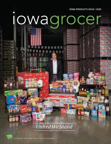 Iowa Products
