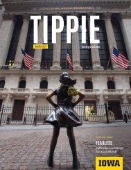 Tippie Magazine (Winter 2021) - Tippie College of Business