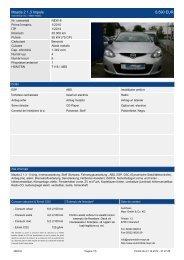 Skoda Octavia Combi 2.0 TDI DPF RS - aktuelles Modell 13.790 EUR